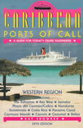 Caribbean Ports of Call 5th edition 9780762705498 0762705493