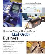 Mail Order Business 3rd edition 9780762725014 076272501X