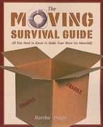 The Moving Survival Guide 0 9780762735747 0762735740