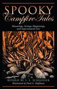 Spooky Campfire Tales 1st edition 9780762744763 0762744766