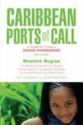 Caribbean Ports of Call - Western Region 9th edition 9780762745395 0762745398