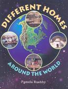 Different Homes Around the World 0 9780763561017 0763561010