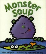 Monster Soup 0 9780763566005 0763566004