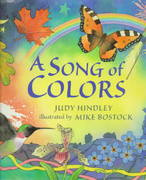 A Song of Colors 1st edition 9780763603205 0763603201