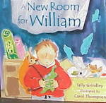 A New Room for William 0 9780763611965 0763611964