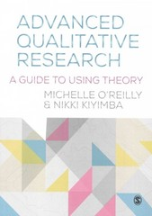 Advanced Qualitative Research 1st Edition 9781446273432 1446273431