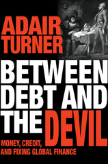 Between Debt and the Devil 1st Edition 9781400873326 1400873320