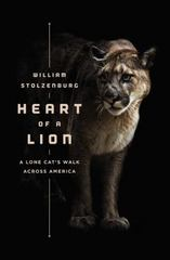Heart of a Lion 1st Edition 9781620405529 1620405520