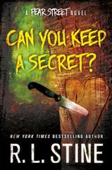 Can You Keep a Secret? 1st Edition 9781250058942 1250058945