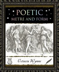 Poetic Meter and Form 1st Edition 9781632864444 1632864444