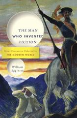 The Man Who Invented Fiction 1st Edition 9781620401750 1620401754