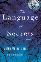 The Language of Secrets 1st Edition 9781250055125 1250055121