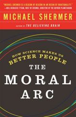The Moral Arc 1st Edition 9781250081322 1250081327