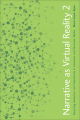 Narrative as Virtual Reality 2 1st Edition 9781421417981 1421417987