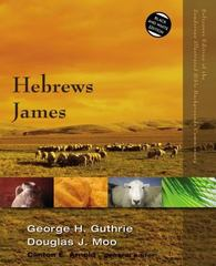 Hebrews, James 1st Edition 9780310523079 0310523079