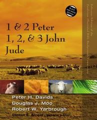 1 and 2 Peter, Jude, 1, 2, and 3 John 1st Edition 9780310523086 0310523087