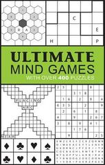 Ultimate Mind Games 1st Edition 9781474815116 1474815111