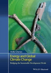 Energy and Global Climate Change 1st Edition 9781118845608 1118845609