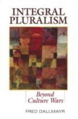 Integral Pluralism 1st Edition 9780813166339 0813166330
