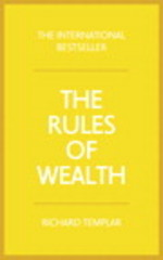 The Rules of Wealth 4th Edition 9781292086439 1292086432