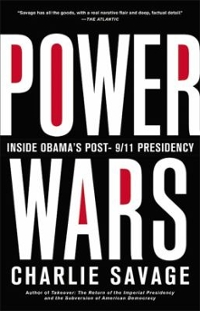 Power Wars 1st Edition 9780316286572 0316286575