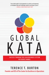 Global Kata: Success Through the Lean Business System Reference Model 1st Edition 9780071844338 0071844333