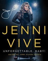 Jenni Vive: Unforgettable Baby! (Bilingual Edition) 1st Edition 9781501101311 1501101315