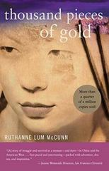 Thousand Pieces of Gold 1st Edition 9780807083260 0807083267