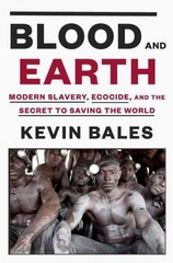 Blood and Earth 1st Edition 9780812995763 0812995767