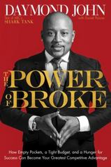 The Power of Broke 1st Edition 9781101903599 1101903597