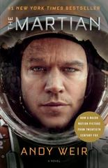 The Martian (Mass Market MTI) 1st Edition 9781101905005 110190500X