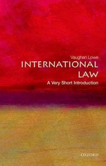 International Law: A Very Short Introduction 1st Edition 9780191576201 0191576204