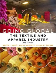 Going Global 3rd Edition 9781501307300 1501307304