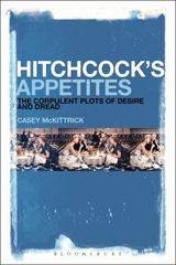 Hitchcock's Appetites 1st Edition 9781501311659 1501311654
