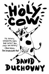 Holy Cow 1st Edition 9780374535902 0374535906