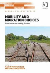 Mobility and Migration Choices 1st Edition 9781317095118 1317095111