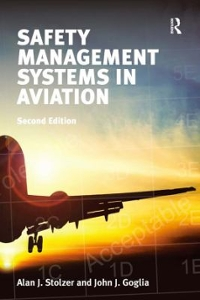 Safety Management Systems in Aviation 2nd Edition 9781472431783 1472431782
