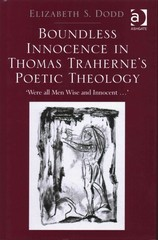 Boundless Innocence in Thomas Traherne's Poetic Theology 1st Edition 9781472453976 1472453972