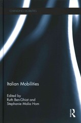 Italian Mobilities 1st Edition 9781138778146 1138778141