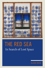 The Red Sea 1st Edition 9780520961265 0520961269