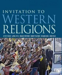 Invitation to Western Religions 1st edition   Rent ...