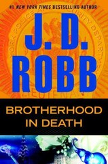 Brotherhood in Death 1st Edition 9780399170898 0399170898