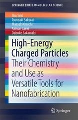High-Energy Charged Particles 1st Edition 9784431556848 4431556842