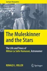 The Muleskinner and the Stars 1st Edition 9781493928804 1493928805