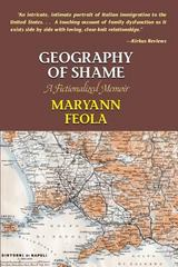 Geography of Shame 1st Edition 9781938812415 1938812417