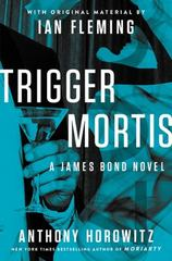 Trigger Mortis 1st Edition 9781443439992 1443439991
