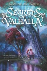Secrets of Valhalla 1st Edition 9780062010094 0062010093