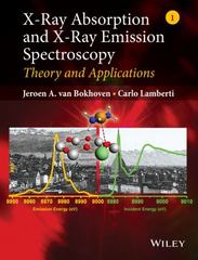 X-Ray Absorption and X-Ray Emission Spectroscopy 1st Edition 9781118844236 1118844238