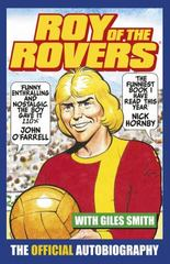 Roy of the Rovers 1st Edition 9780099598664 0099598663