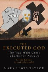 The Executed God 2nd Edition 9781451492675 1451492677